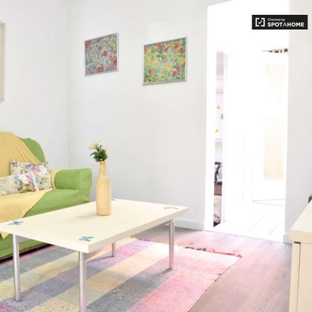 Rent this 1 bed apartment on Carrer del Dr. Bove