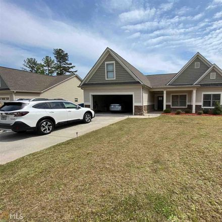 Rent this 3 bed house on 256 Macy Dr in Monroe, GA