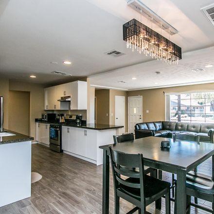 Rent this 3 bed house on 1832 East Minnezona Avenue in Phoenix, AZ 85016