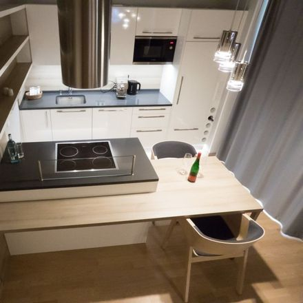 Rent this 1 bed apartment on Am Zwingerteich in Ostra-Allee, 01067 Dresden