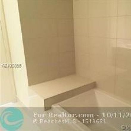 Rent this 1 bed condo on 20 Southwest 11th Street in Miami, FL 33130
