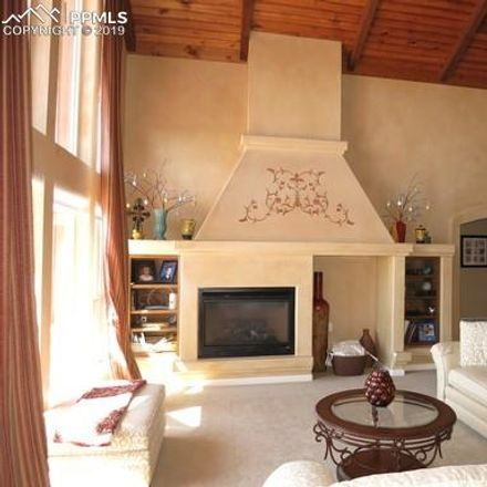 Rent this 4 bed house on 13764 Windy Oaks Road in Colorado Springs, CO 80921