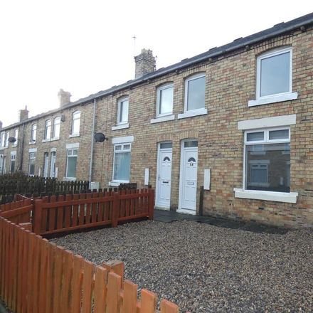 Rent this 2 bed house on Katherine Street in Ashington NE63 9DN, United Kingdom