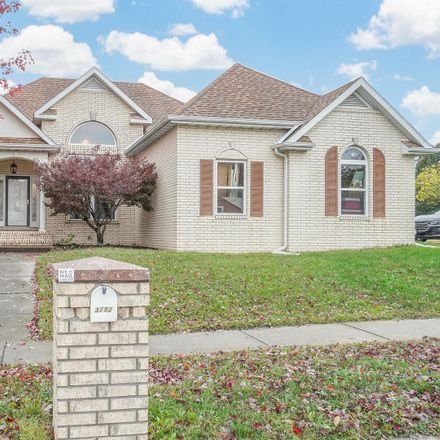 Rent this 3 bed house on 3752 West Kay Pointe Boulevard in Springfield, MO 65802