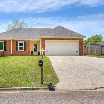 Rent this 3 bed house on Villa Ln in Augusta, GA