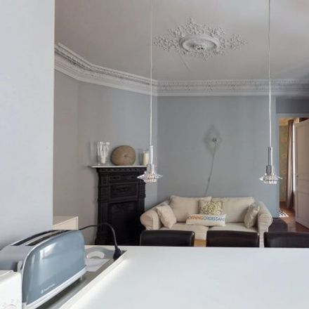 Rent this 1 bed apartment on 8 Rue Gramme in 75015 Paris, France