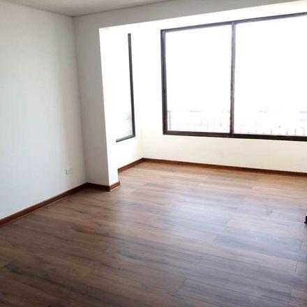 Rent this 2 bed apartment on Simón Bolívar 3149 in 775 0000 Ñuñoa, Chile