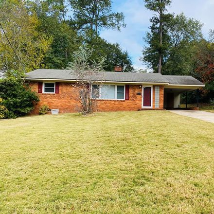 Rent this 3 bed house on 706 Riverview Drive in North Augusta, SC 29841