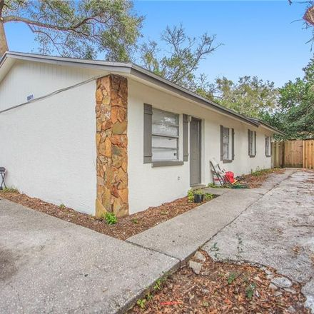 Rent this 4 bed house on 8509 North 15th Street in Tampa, FL 33604