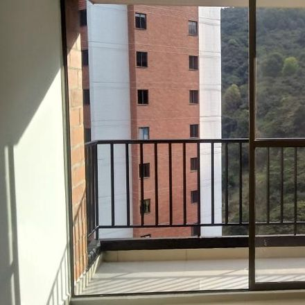 Rent this 2 bed apartment on Carrera 79C in Comuna 16 - Belén, Medellín