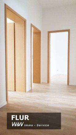 Rent this 2 bed apartment on Zwickau in Niederplanitz, DE