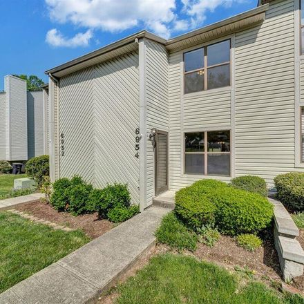Rent this 3 bed townhouse on 6954 Sweet Cherry Ct in Roanoke, VA