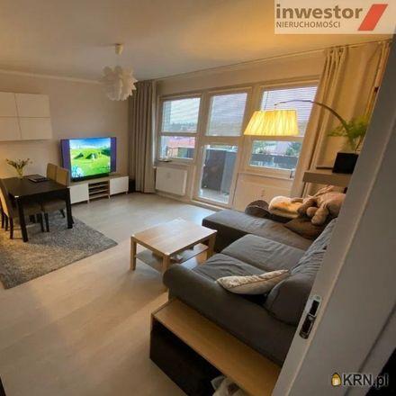 Rent this 4 bed apartment on Europejska in 71-034 Szczecin, Poland