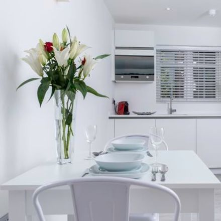 Rent this 3 bed apartment on London Road in The Faculty, 23-27