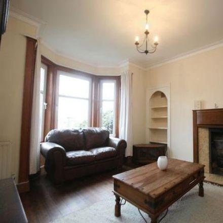 Rent this 2 bed apartment on 6 Rosebank Grove in Edinburgh EH5 3QN, United Kingdom