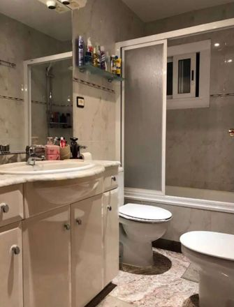 Rent this 1 bed room on Av. Electricitat