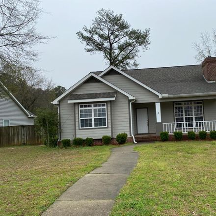 Rent this 3 bed apartment on Cottage Ct in Dothan, AL
