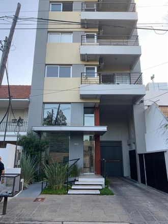 Rent this 0 bed condo on Alvear 1023 in Quilmes Este, B1878 Quilmes