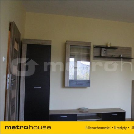 Rent this 3 bed apartment on Wincentego Pola 36 in 40-593 Katowice, Poland