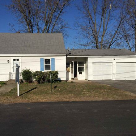 Rent this 3 bed house on 96 Linwood Street in Nashua, NH 03060