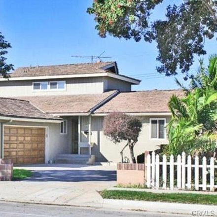 Rent this 4 bed house on 2125 West 235th Street in Torrance, CA 90501