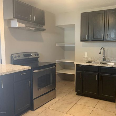 Rent this 3 bed house on 5230 East Shea Boulevard in Phoenix, AZ 85254