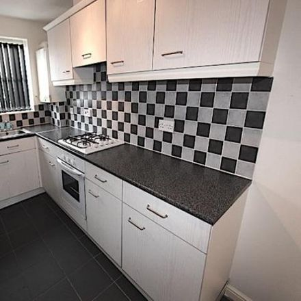Rent this 2 bed house on Carrside Mews in Blyth NE24 4DD, United Kingdom