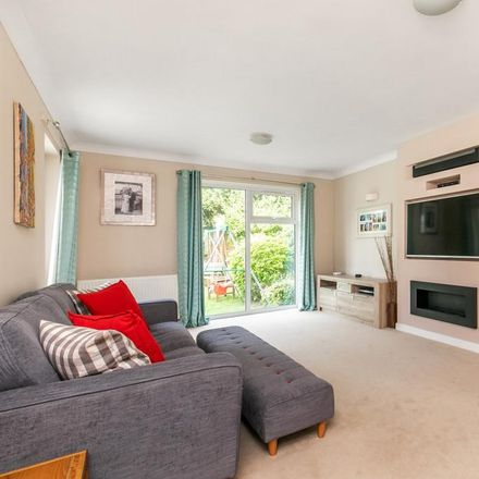 Rent this 4 bed house on 15 Regent Close in Winchester SO21 2DN, United Kingdom