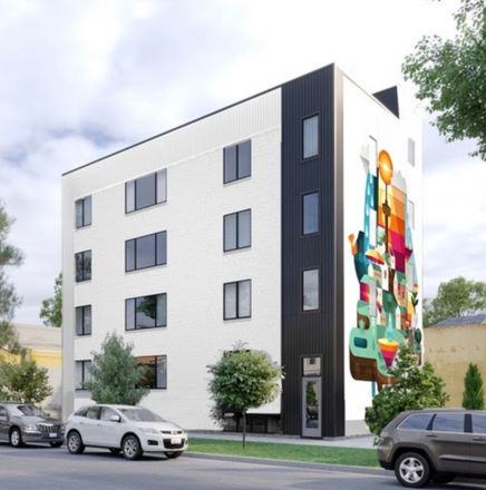 Rent this 4 bed condo on 807 North Francisco Avenue in Chicago, IL 60622