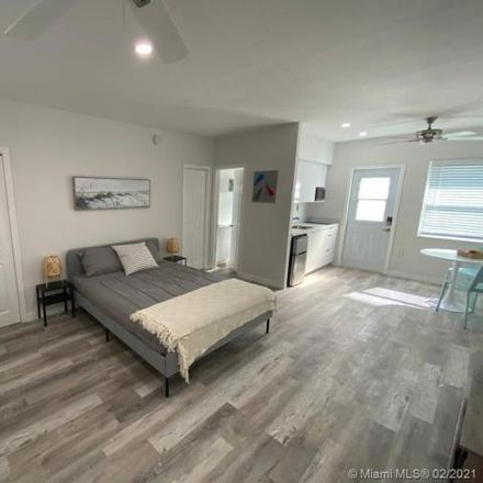 Rent this 1 bed house on 520 Northwest 11th Avenue in Miami, FL 33136