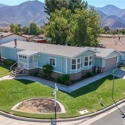 Rent this 3 bed apartment on 10471 Wagonroad W in Corona, CA