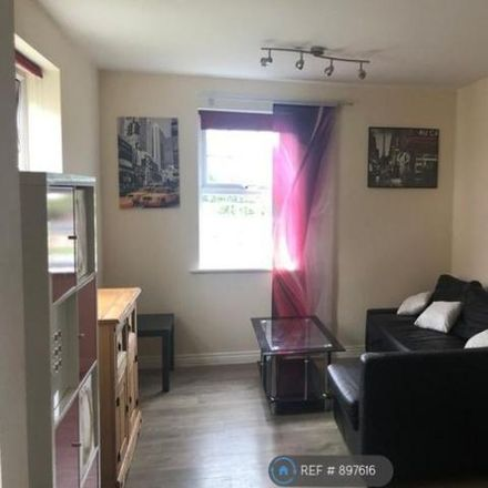 Rent this 2 bed apartment on Delphinium Court in Huntingdonshire PE19 2LL, United Kingdom