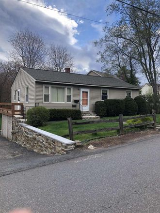 Rent this 3 bed house on 168 River Street in Keene, NH 03431
