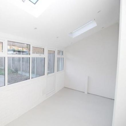 Rent this 3 bed house on Sheringham Avenue in London E12 6HH, United Kingdom