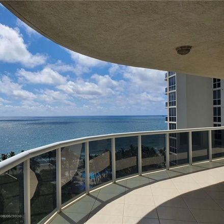 Rent this 3 bed condo on 3100 North Ocean Boulevard in Fort Lauderdale, FL 33308