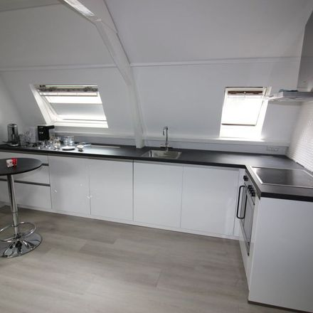 Rent this 1 bed apartment on Frans Halslaan 65A in 1213 BK Hilversum, Netherlands