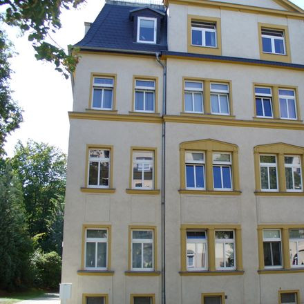 Rent this 3 bed apartment on Richard-Wagner-Straße 4 in 09119 Chemnitz, Germany