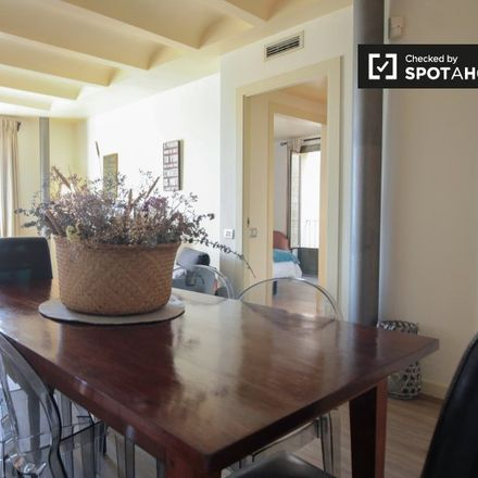 Rent this 2 bed apartment on Gothic Quarter in Barcelona, Catalonia