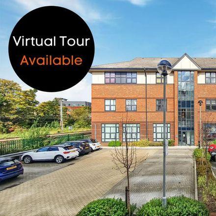 Rent this 2 bed apartment on 71 Great North Road in Welwyn Hatfield AL9 5EN, United Kingdom