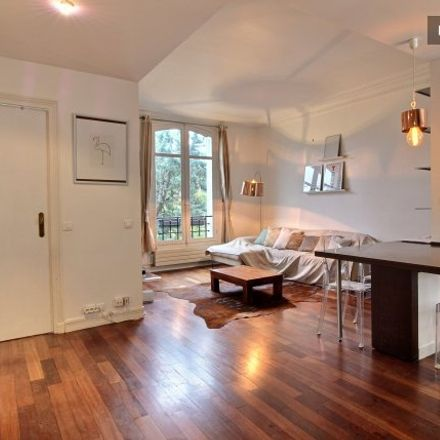 Rent this 2 bed apartment on 136 Rue Perronet in 92200 Neuilly-sur-Seine, France