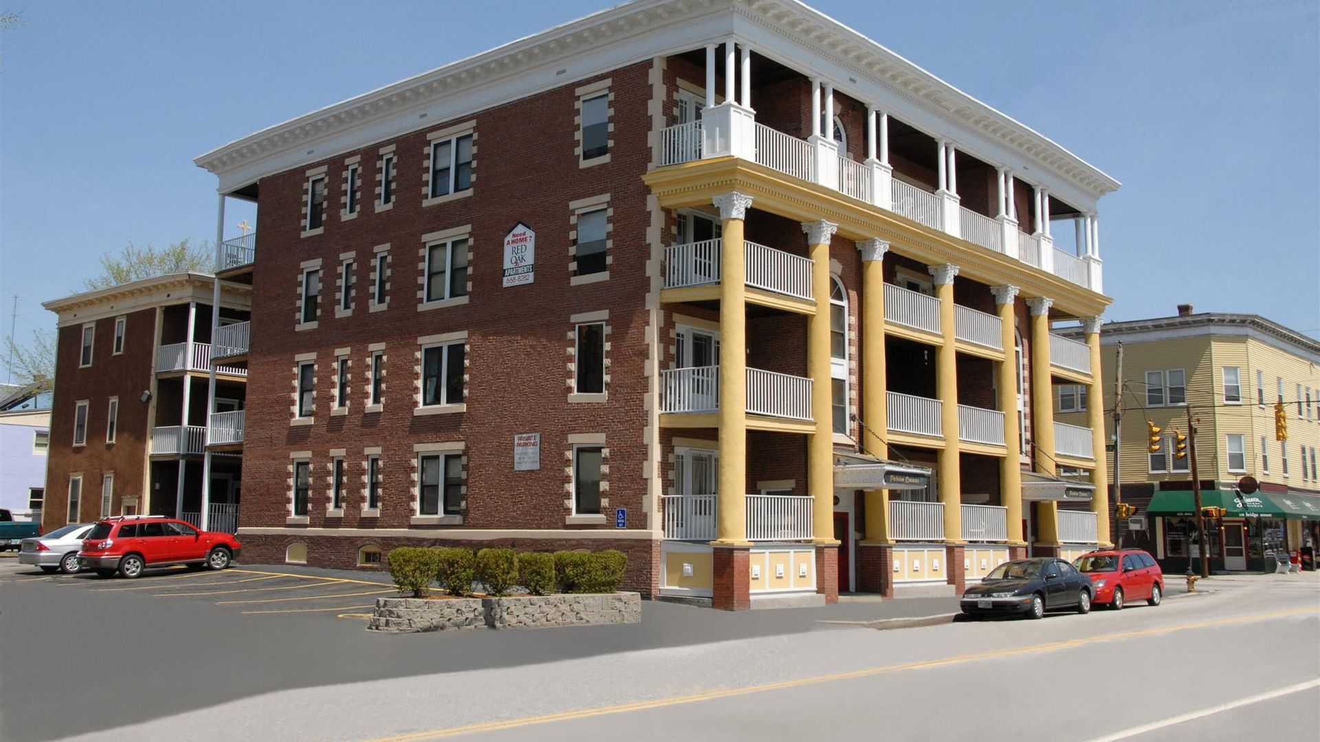 1 bed apartment at 610 Union Street, Manchester, NH 03104 ...