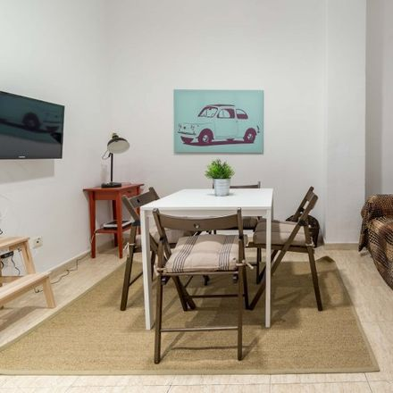 Rent this 2 bed apartment on Carrer dels Sornells in 46006 Valencia, Spain