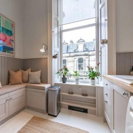 Rent this 1 bed apartment on 16 Blantyre Terrace in Edinburgh EH10 5AD, United Kingdom