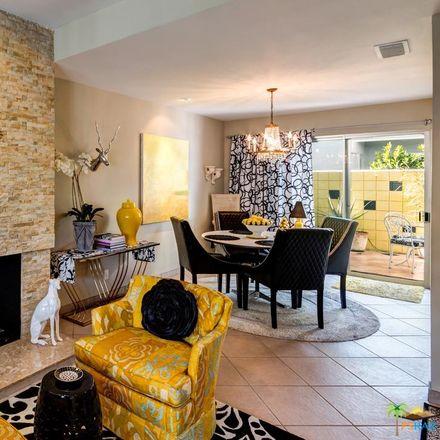 Rent this 2 bed condo on 357 Avenida Granada in Palm Springs, CA 92264