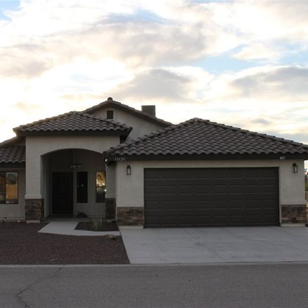 Rent this 3 bed house on Picacho St in Wellton, AZ