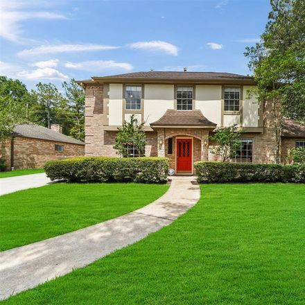 Rent this 4 bed house on 1419 Kempsford Dr in Katy, TX