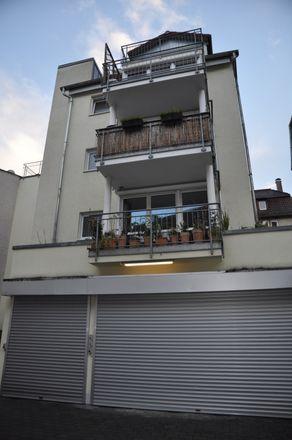 Rent this 2 bed apartment on Böhmisreuteweg 28 in 70199 Stuttgart, Germany