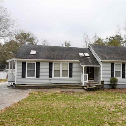 Rent this 4 bed house on 142 Amber Lane in Florence, SC 29501