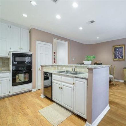 Rent this 2 bed house on Bent Tree Country Club in Abbey Woods Lane, Dallas
