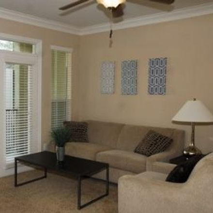 Rent this 1 bed apartment on Rice School in 7550 Seuss Drive, Houston